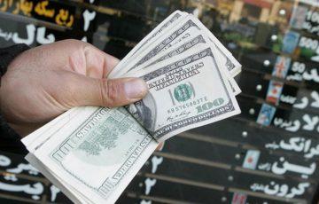 دلار ۴۲۰۰ تومانی ضربه بزرگی به تولید و اقتصاد ایران زد